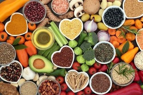 Mães vegetarianas: o que comer durante a gravidez
