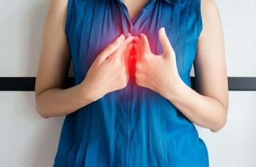 Conselhos para evitar o refluxo noturno
