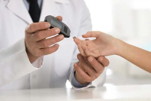 O que é a hiperglicemia?