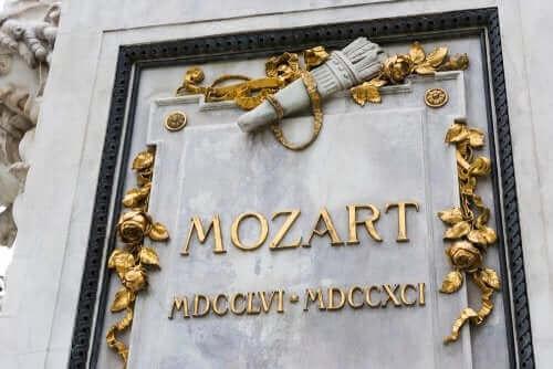 O que é o efeito Mozart
