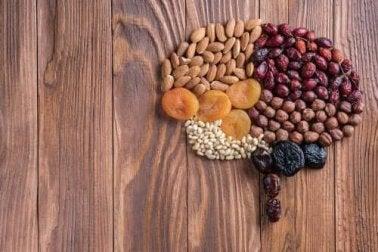 Os benefícios das avelãs e seus nutrientes