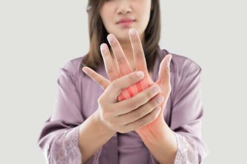 5 ervas medicinais para aliviar a dor da artrite reumatoide