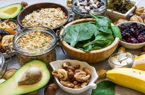 6 alimentos com mais potássio do que a banana