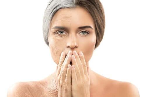Envelhecimento da pele, por que ocorre?