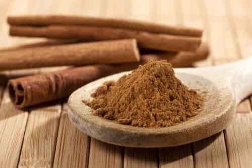 Usos da canela e suas propriedades medicinais