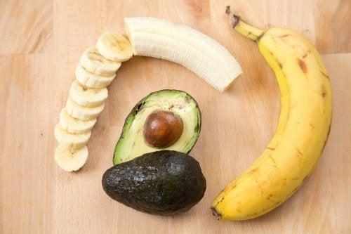 alimentos ricos em potássio, ajudam a manter os valores da PA dentro da normalidade.