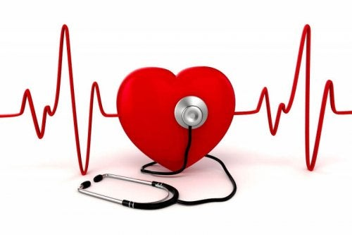 Batimento cardiaco