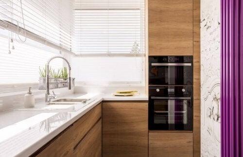 Classifique a cozinha de acordo com Marie Kondo