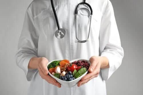 Mitos das dietas para o colesterol