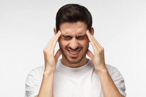 Doença de Moyamoya e dor de cabeça