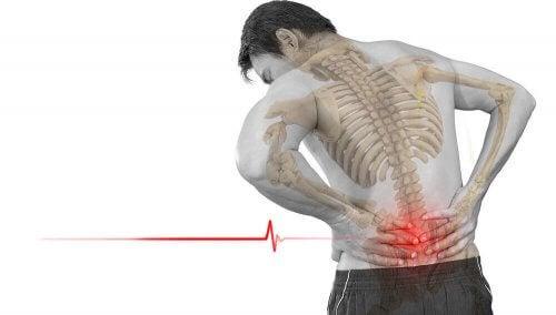Dor por fibrodisplasia