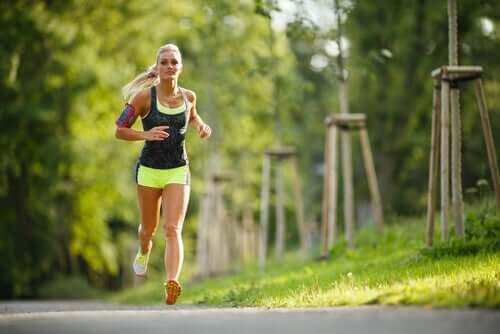 Exercício físico e ciclo menstrual