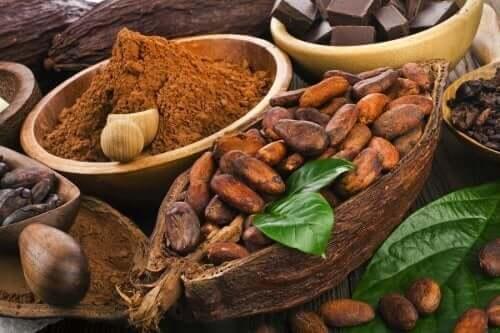Fontes de flavonoides