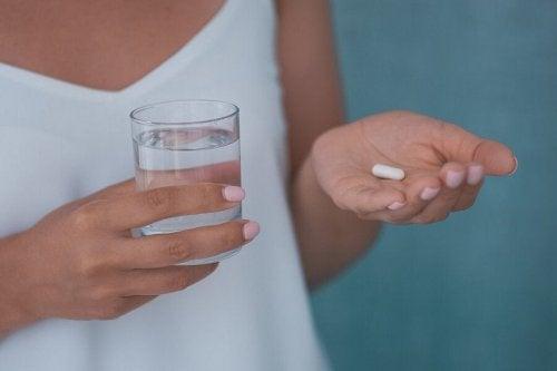 Medicamentos para esquizofrenia