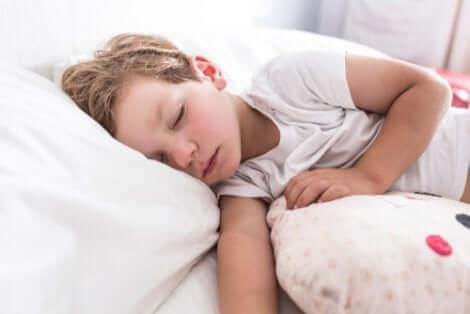 Problemas respiratórios e dificuldade para dormir