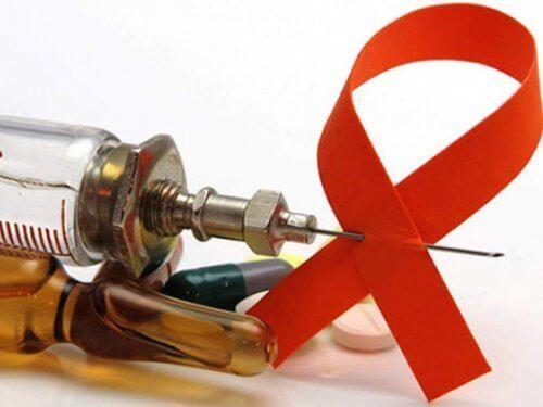 Vacina contra AIDS