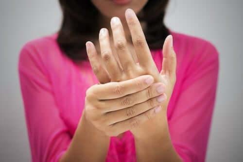 6 nervos da mão que você precisa conhecer