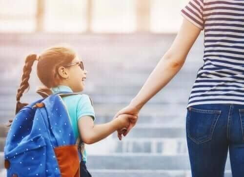 Adaptação à nova escola: como ajudar o seu filho