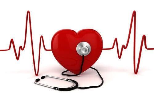 Auscultação do coração