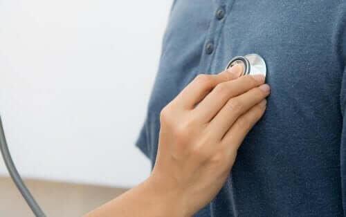 Classificação dos sopros cardíacos