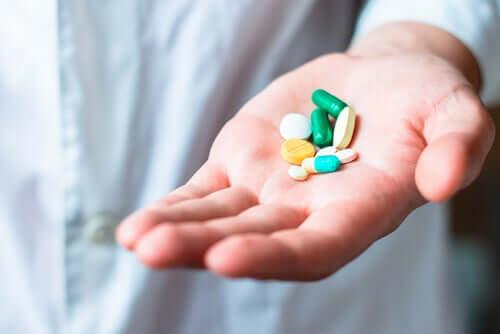 Efeitos colaterais dos opioides