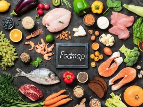 O que é a dieta FODMAP?