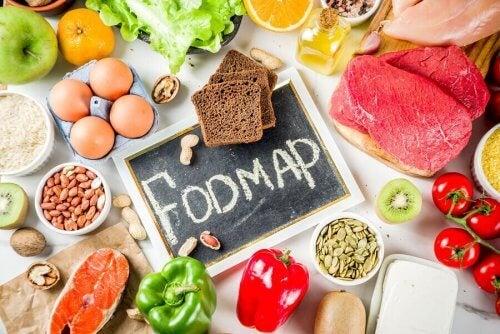 A dieta FODMAP e suas restrições
