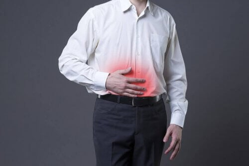 Dieta específica para problemas gastrointestinais