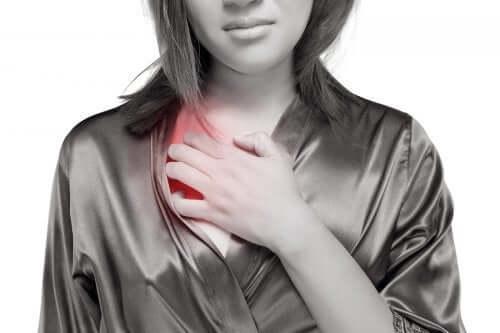 Eczema grave: 5 dicas para dormir melhor
