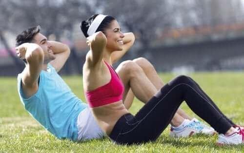O exercício físico provou ser eficaz nas doenças da artrite psoriática