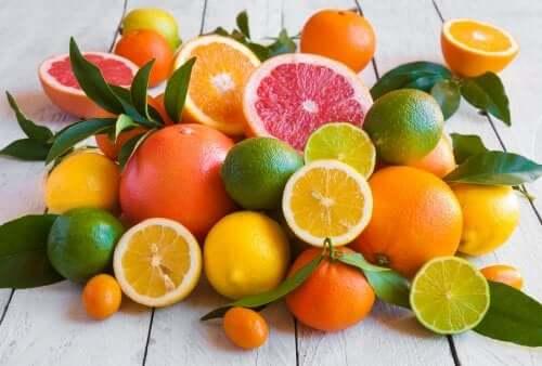 Adicione frutas às geleias