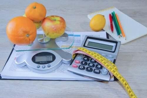 Como as frutas funcionam em relação à perda de peso?