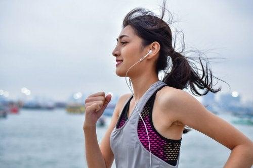 O bicarbonato de sódio durante os exercícios traz benefícios para a perda de peso
