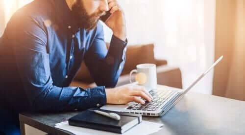 3 maneiras de criar um trabalho produtivo em casa