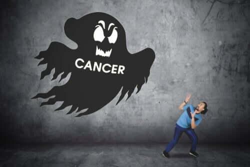 O medo do câncer