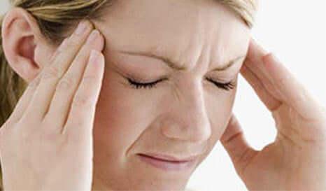 Hemorragia subdural ou subaracnóidea pode provocar dor de cabeça