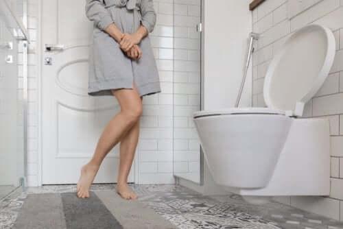 A incontinência urinária: sintomas, causas e tratamentos