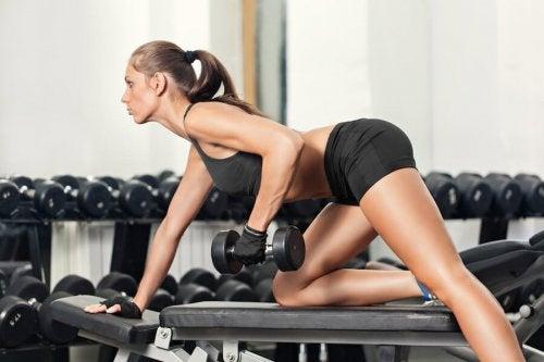 A academia não garante uma vida ativa e saudável