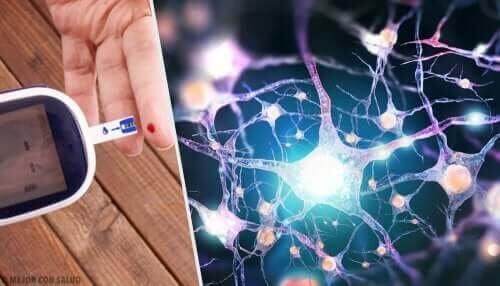 Óleos essenciais para neuropatia diabética