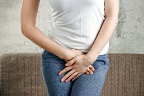 5 remédios para alterações do corrimento vaginal
