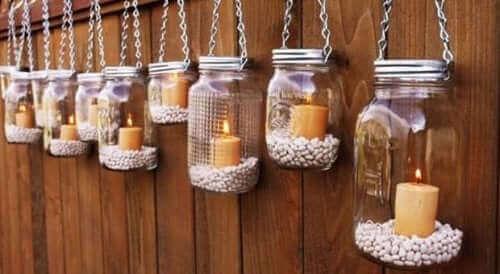 Recicle tudo o que puder para cuidar do meio ambiente