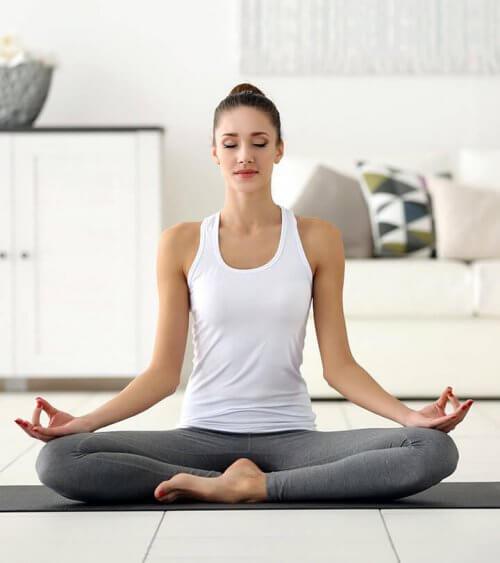Os efeitos da respiração e da meditação no organismo