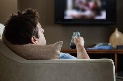 O sedentarismo gera muitas doenças