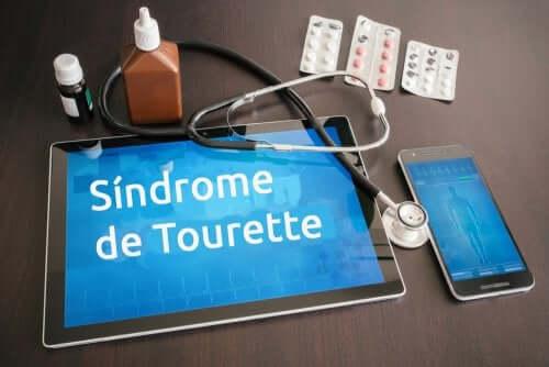 O que é a síndrome de Gilles de la Tourette?