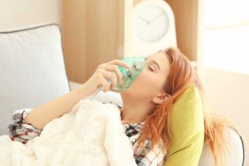 Tratamento da asma aguda grave