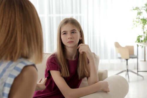 A mentira na adolescência: o cenário tão temido