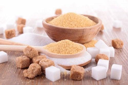 O açúcar mascavo é melhor do que o branco?
