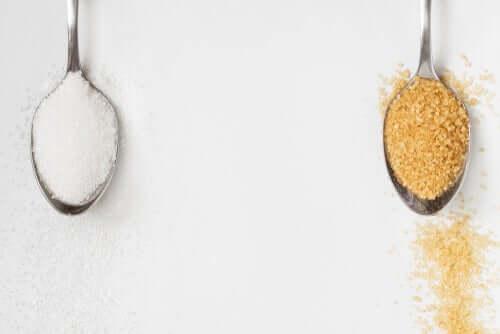 O açúcar mascavo é melhor do que o refinado?
