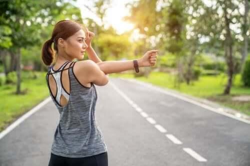 Alongamento ou fortalecimento muscular?