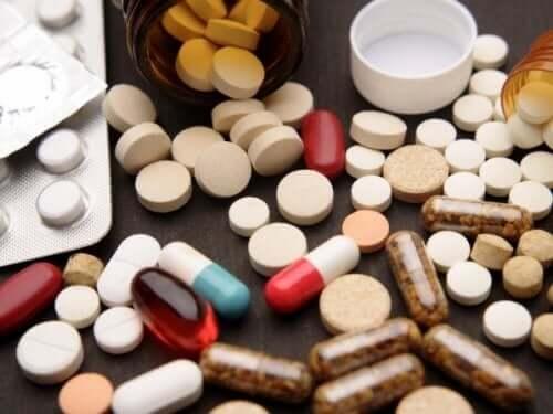 Medicamentos analgésicos